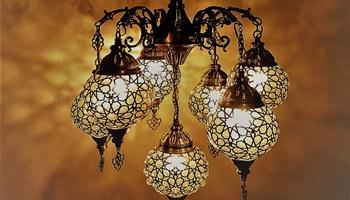 Üflemeli Lazer Lambalar