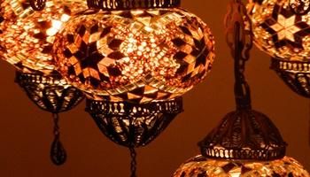 Masaüstü Lambalar